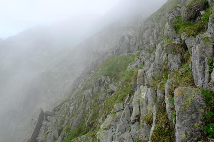 一人登山 前穂高岳 奥穂高岳_e0000910_09313336.jpg