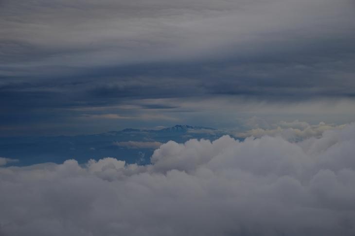 一人登山 前穂高岳 奥穂高岳_e0000910_09494948.jpg