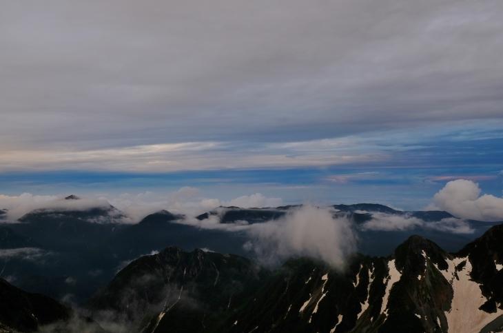 一人登山 前穂高岳 奥穂高岳_e0000910_09513145.jpg
