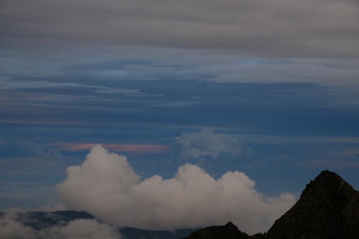 一人登山 前穂高岳 奥穂高岳_e0000910_09520415.jpg