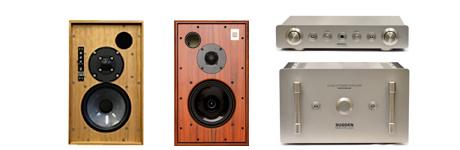 【試聴】オーディオユニオンお茶の水アクセサリー館にてGRAHAM AUDIO LS5/9とHARBETH MONITOR30.1の比較が可能です。_c0329715_23500144.jpg