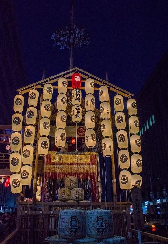 祇園祭~宵宵宵山(前祭)_e0363038_18081024.jpg