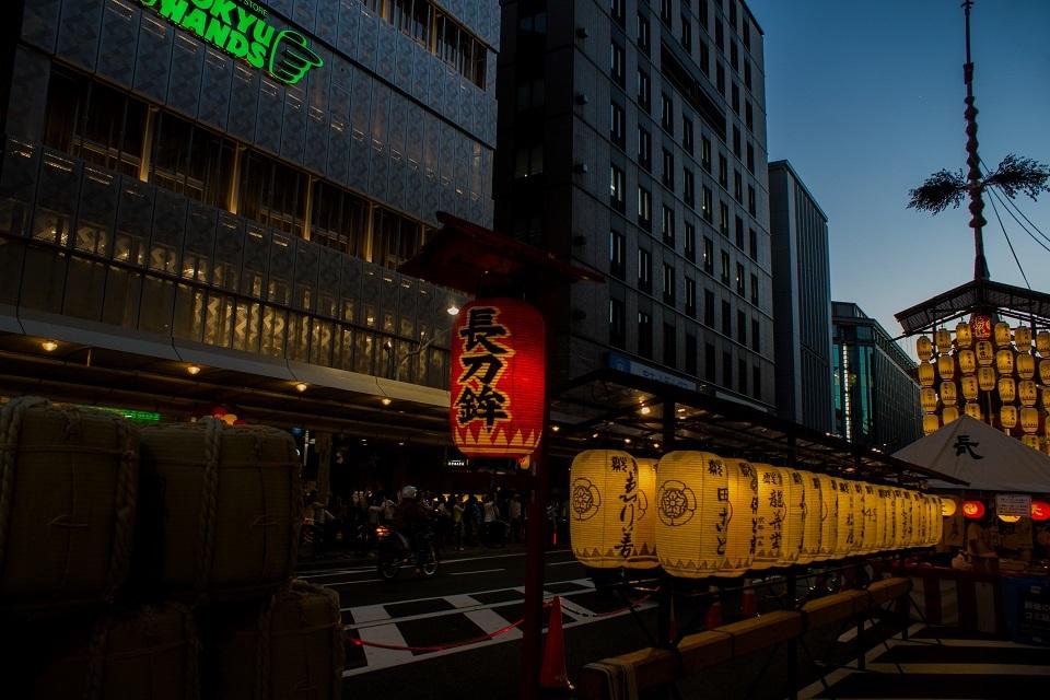 祇園祭~宵宵宵山(前祭)_e0363038_18112712.jpg