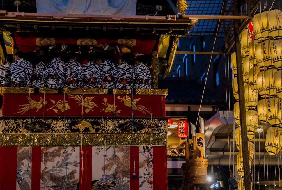 祇園祭~宵宵宵山(前祭)_e0363038_18120706.jpg