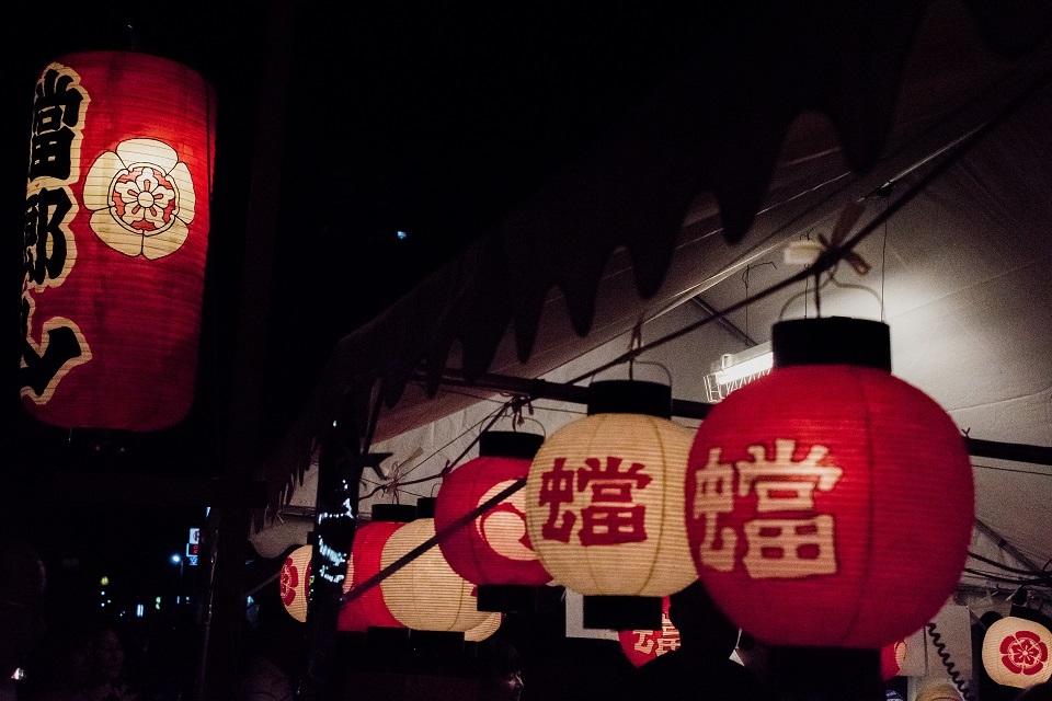 祇園祭~宵宵宵山(前祭)_e0363038_18130919.jpg