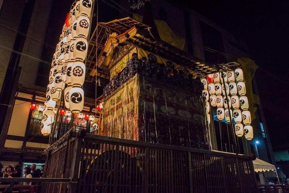 祇園祭~宵宵宵山(前祭)_e0363038_18173276.jpg