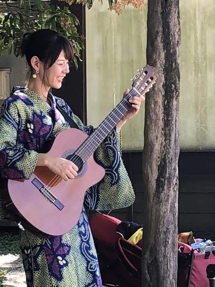 名古屋城での演奏、ありがとうございました!_f0373339_1555938.jpg