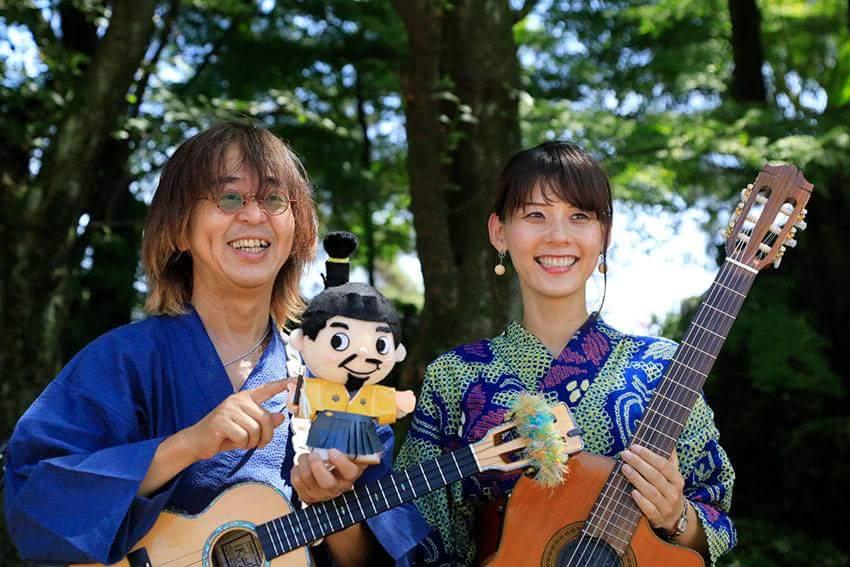 名古屋城での演奏、ありがとうございました!_f0373339_1555946.jpg