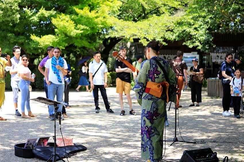 名古屋城での演奏、ありがとうございました!_f0373339_155596.jpg