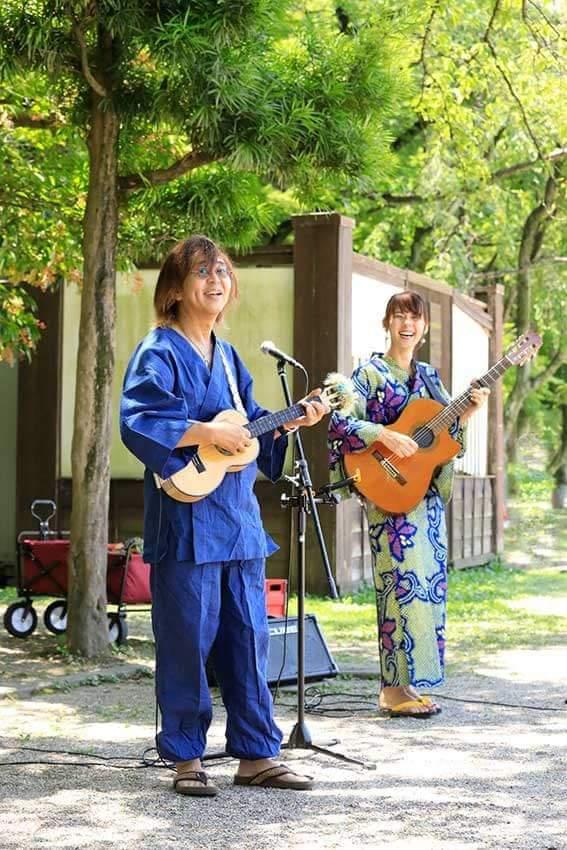 名古屋城での演奏、ありがとうございました!_f0373339_155597.jpg