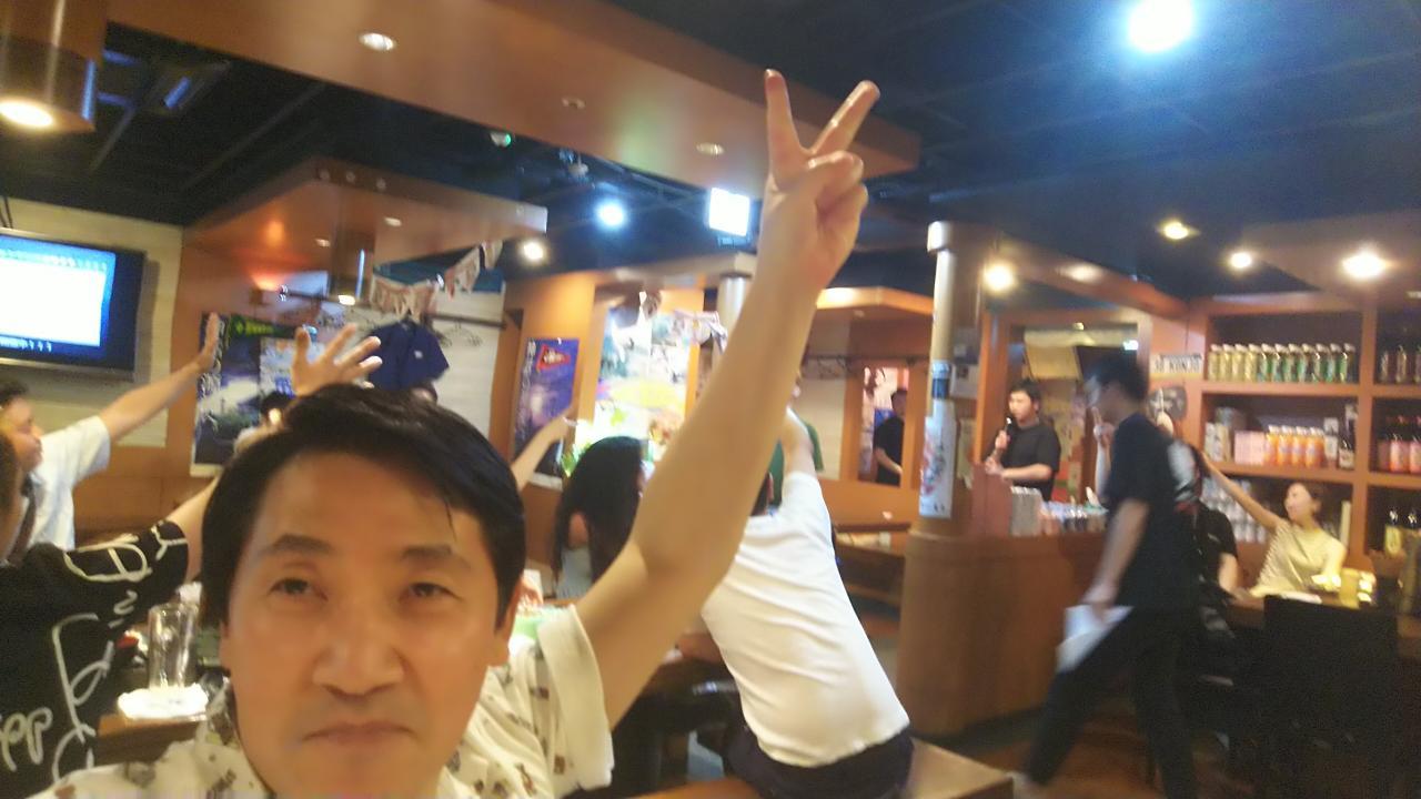 ラジオ収録~歌舞伎町へ_d0051146_11412751.jpg