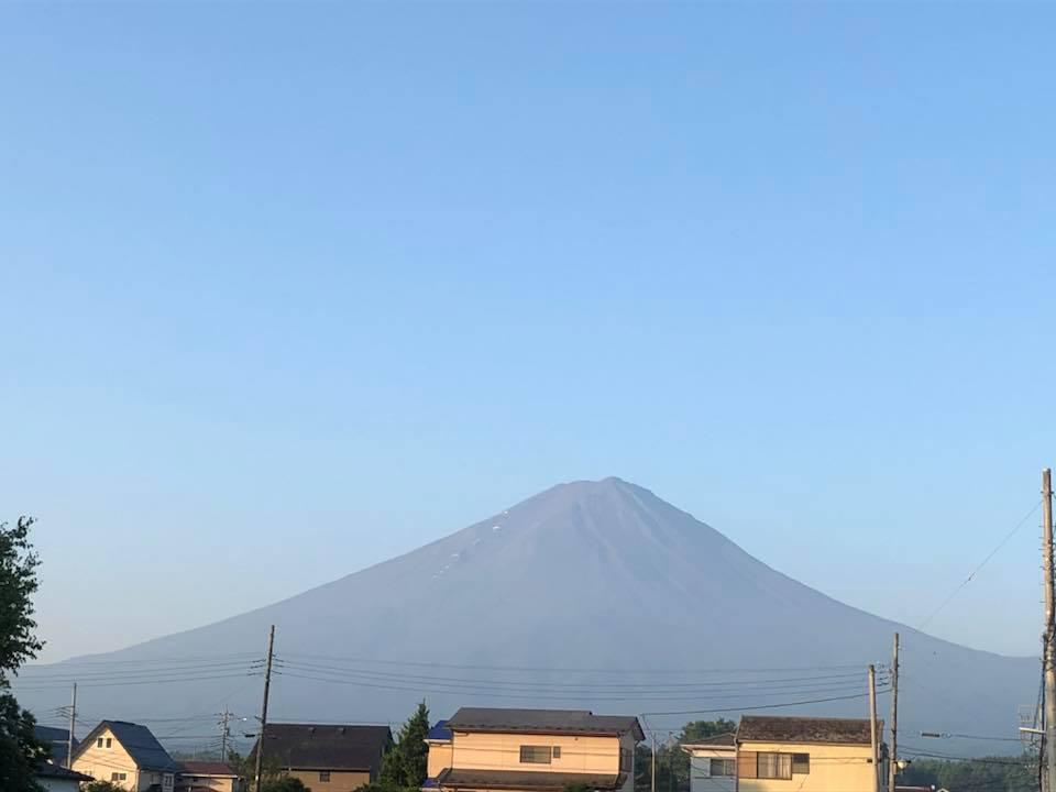 セロトニン合宿と横浜飲み会でどんどん良くなる! 2018.7.15 - 宇宙となかよし