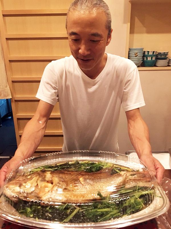 ハマちゃん独立、「株式会社浜デ」始動!!!!!_c0048265_16485061.jpg