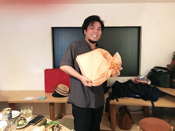 ハマちゃん独立、「株式会社浜デ」始動!!!!!_c0048265_18405482.jpg