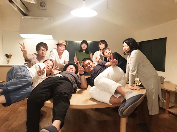 ハマちゃん独立、「株式会社浜デ」始動!!!!!_c0048265_18405491.jpg