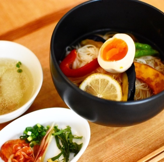 7月のトトノエ膳とお素麺ランチ_a0325273_11150363.jpg