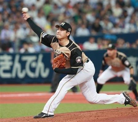 日本ハム好スタート、MLB前半終了、運命の棋聖戦_d0183174_09244193.jpg