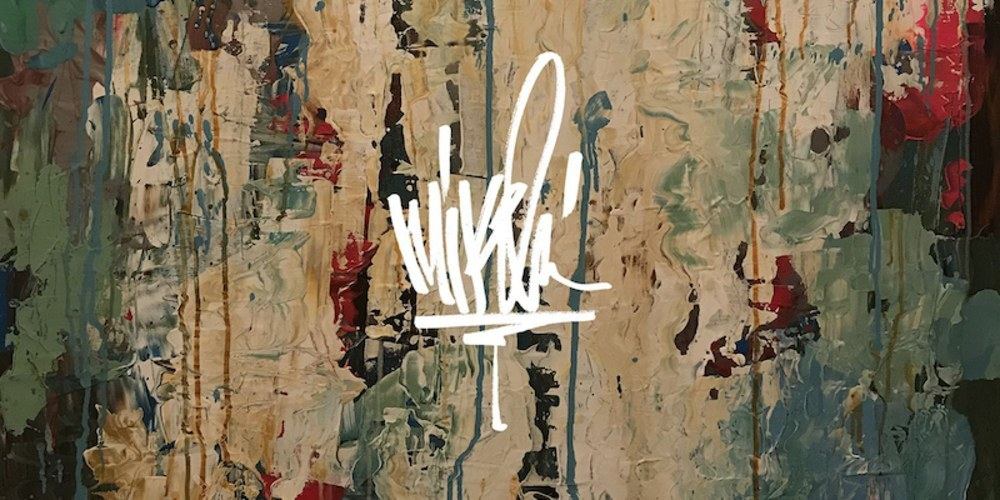 Mike Shinoda – Post Traumatic_b0078188_20594192.jpg