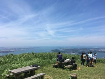初めての足立山~風師山トレラン_f0220089_12452480.jpg