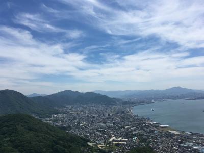 初めての足立山~風師山トレラン_f0220089_12471564.jpg