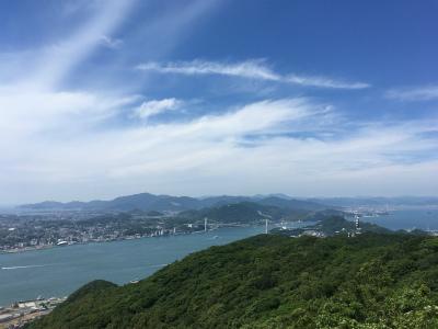 初めての足立山~風師山トレラン_f0220089_12530711.jpg
