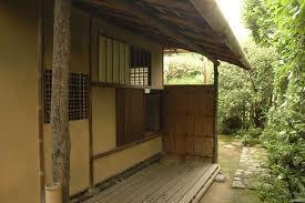 「茶室」にいたる 露地口・露地・にじり口_b0221219_16315740.jpeg