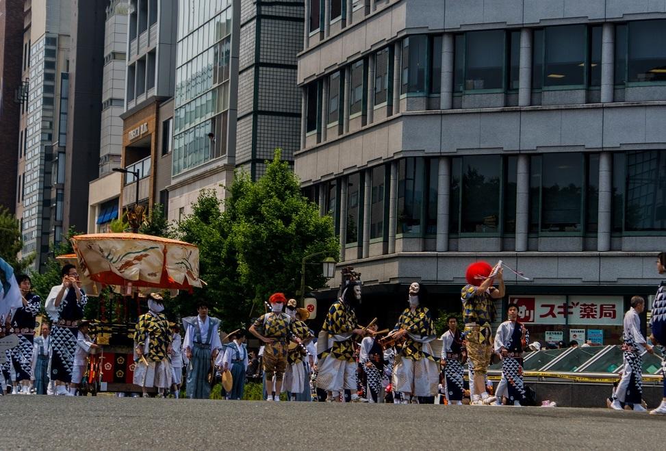 祇園祭前祭~山鉾巡行(長刀鉾~芦刈山まで)_e0363038_19530933.jpg