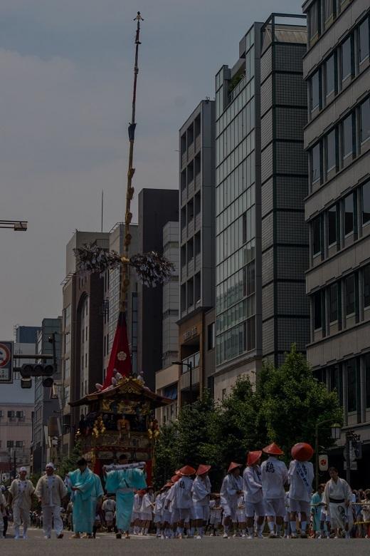 祇園祭前祭~山鉾巡行(長刀鉾~芦刈山まで)_e0363038_19532084.jpg