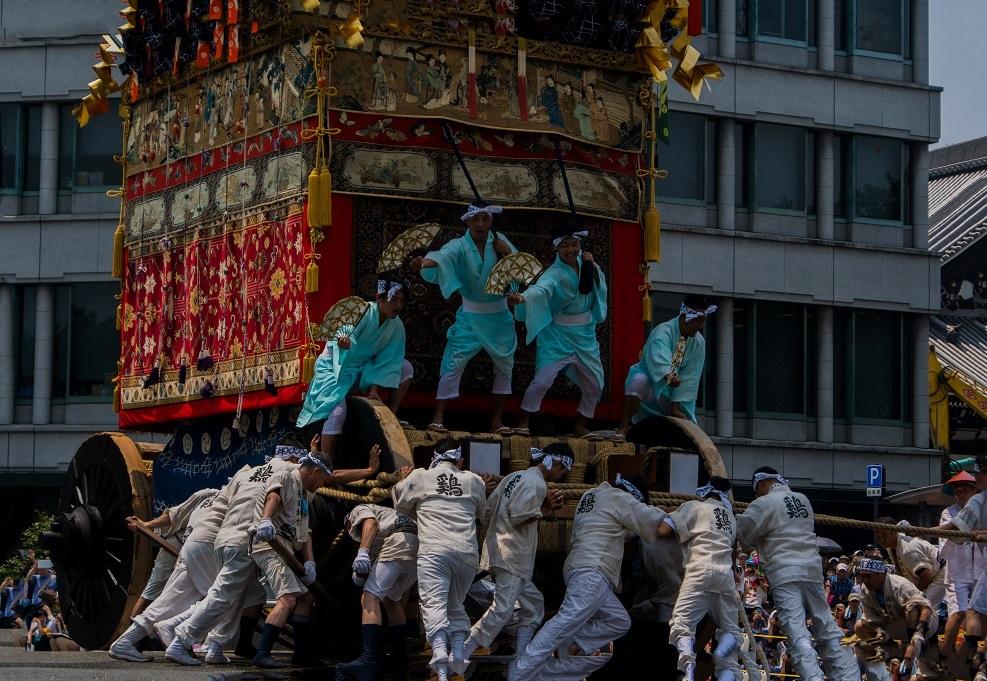 祇園祭前祭~山鉾巡行(長刀鉾~芦刈山まで)_e0363038_19532590.jpg