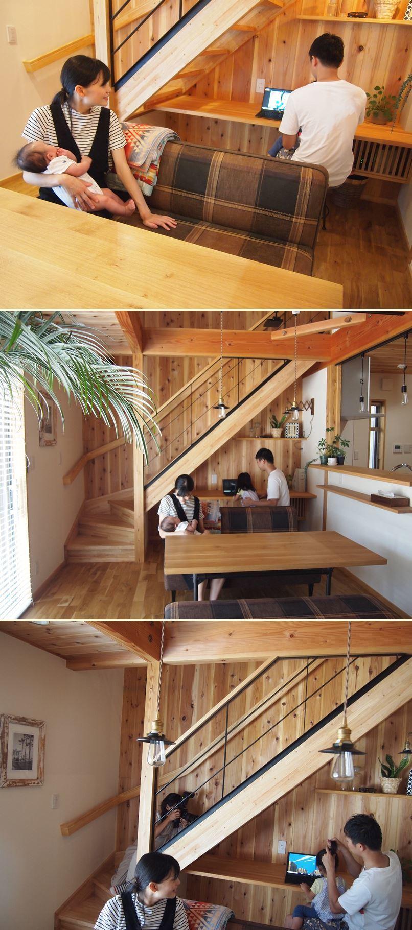 平塚の家☆家族写真の撮影をしました!_c0152341_10331828.jpg