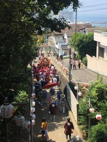地元の祭り_e0142956_10045011.jpg