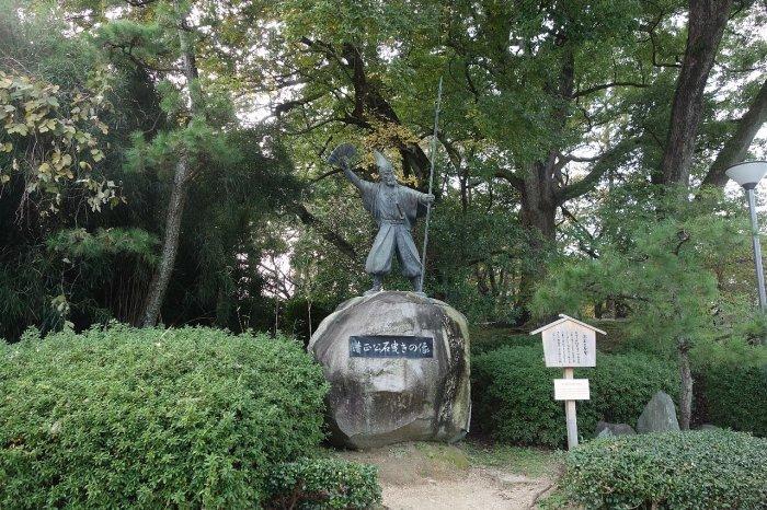 名城公園 名古屋城_c0112559_08270226.jpg