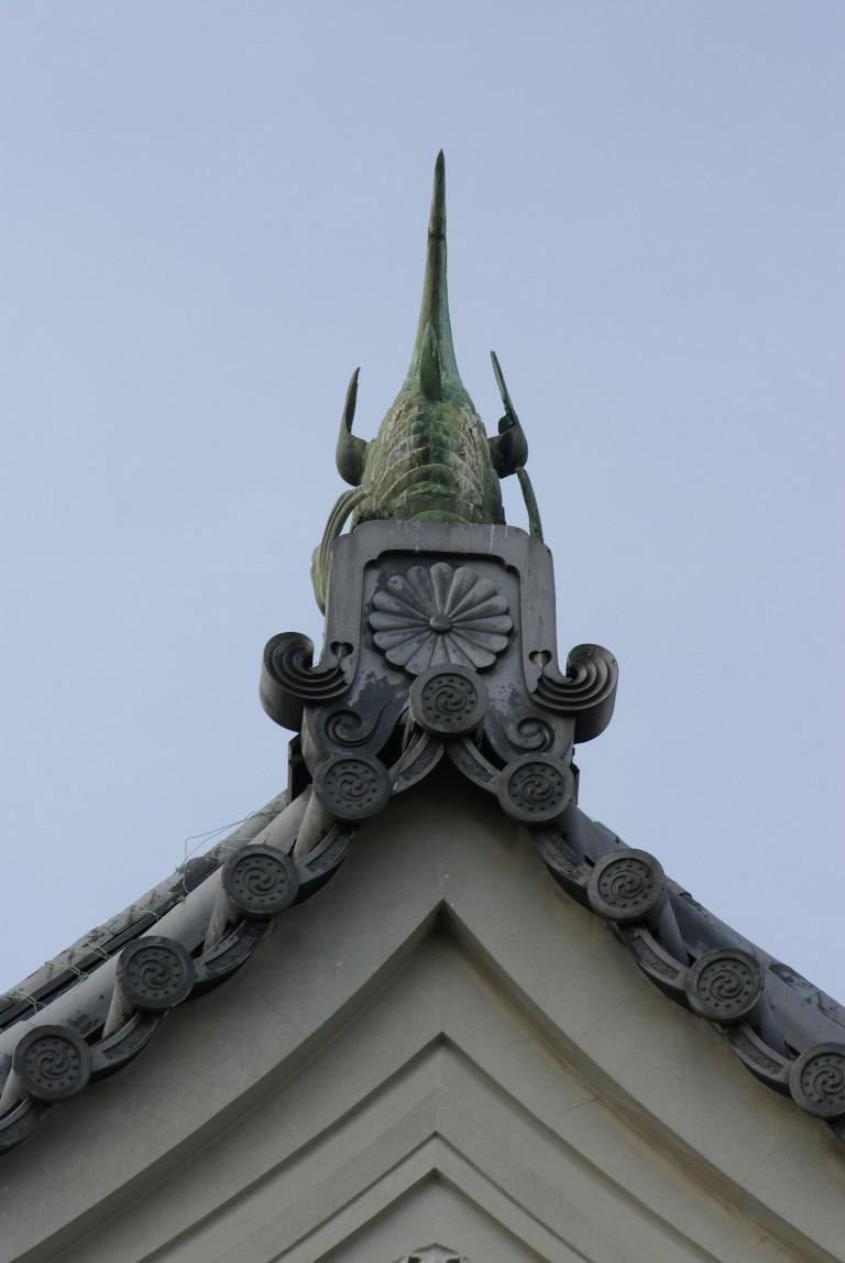 名城公園 名古屋城_c0112559_08402185.jpg