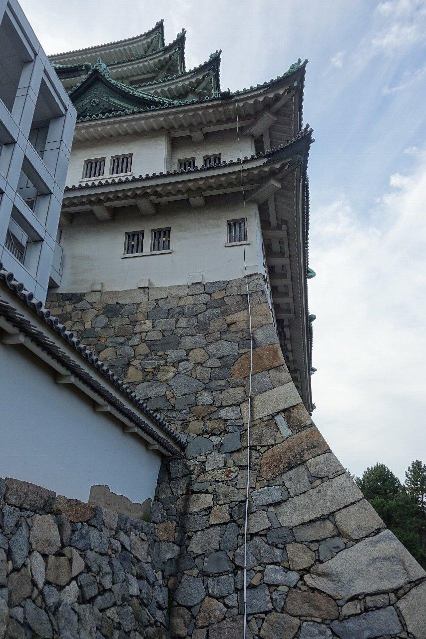 名城公園 名古屋城_c0112559_08415581.jpg