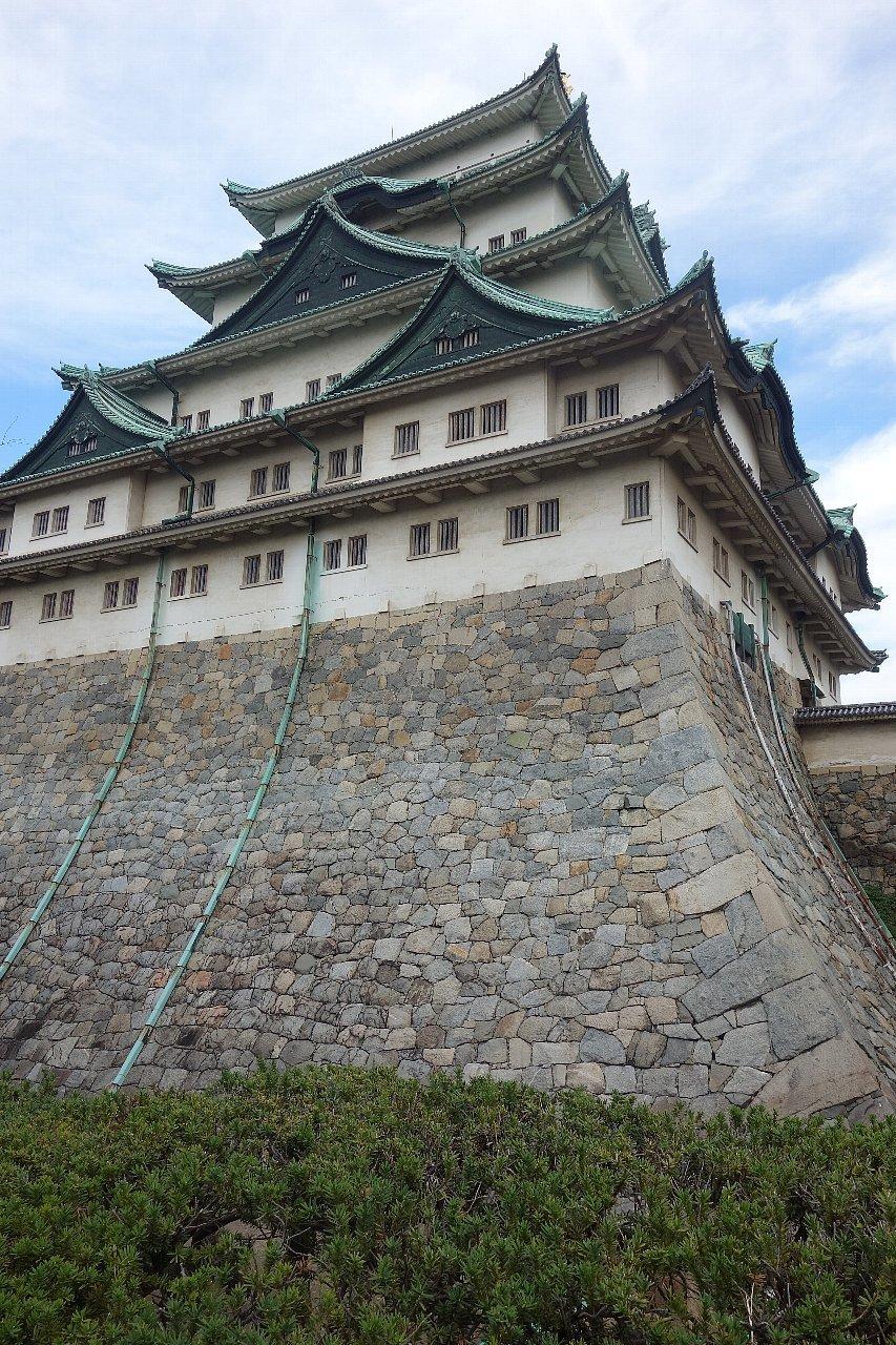 名城公園 名古屋城_c0112559_08424013.jpg