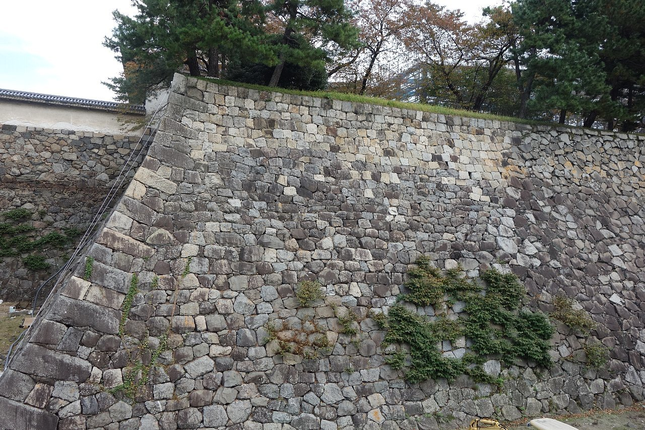 名城公園 名古屋城_c0112559_08451174.jpg