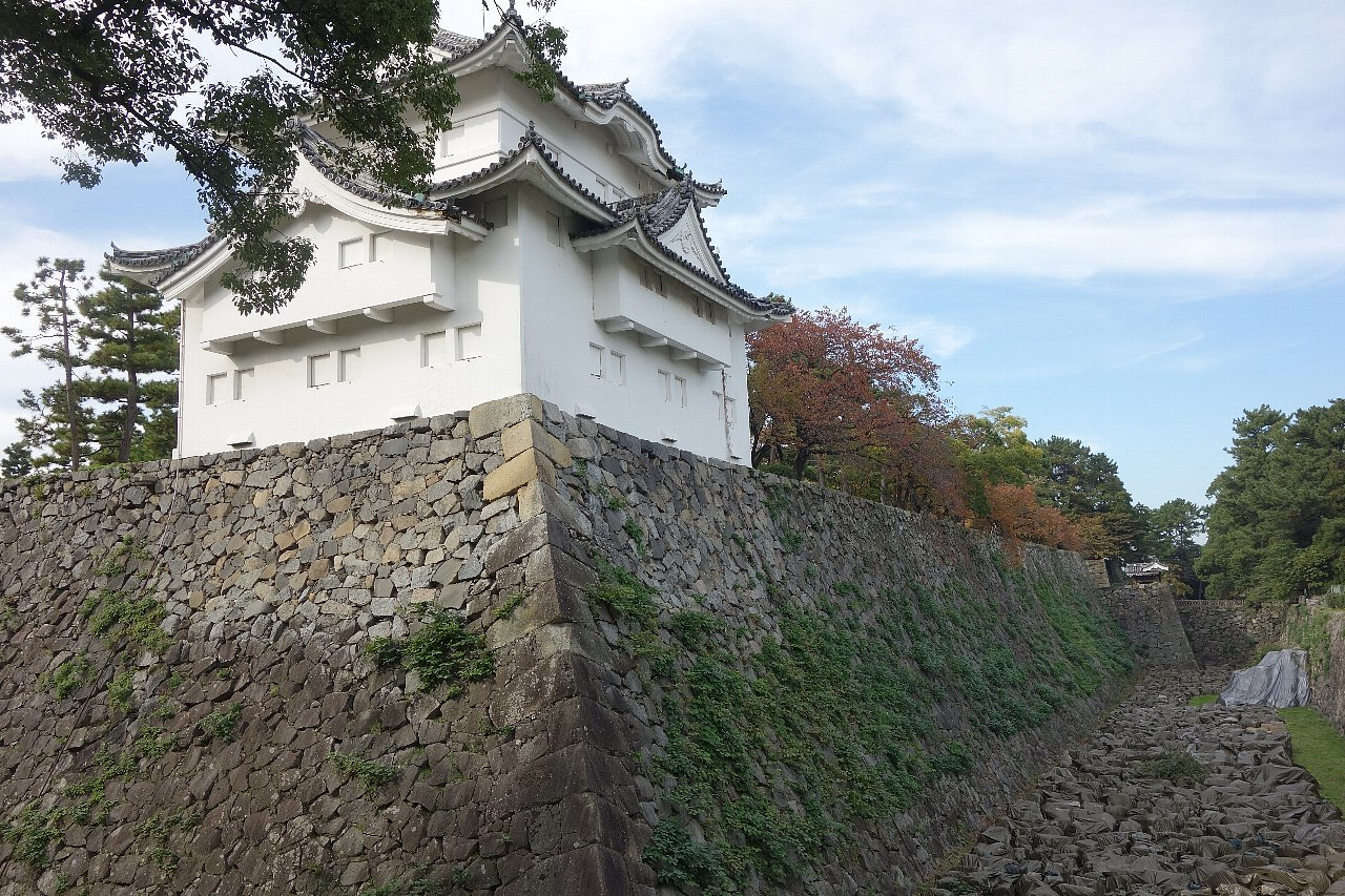 名城公園 名古屋城_c0112559_08470980.jpg