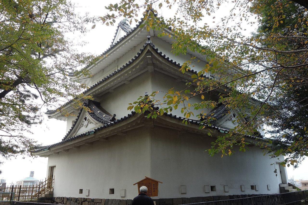 名城公園 名古屋城_c0112559_08514920.jpg
