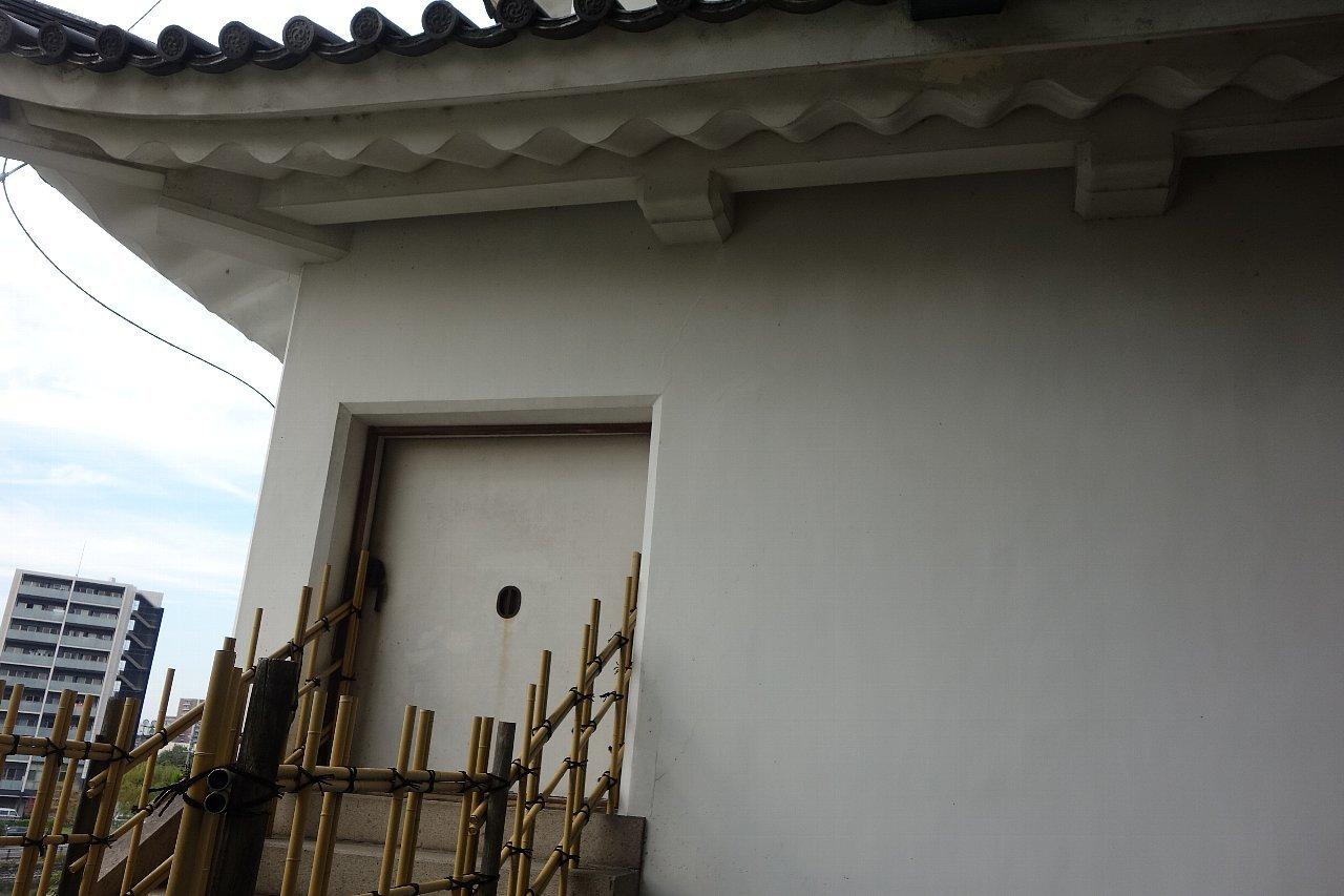 名城公園 名古屋城_c0112559_08531219.jpg