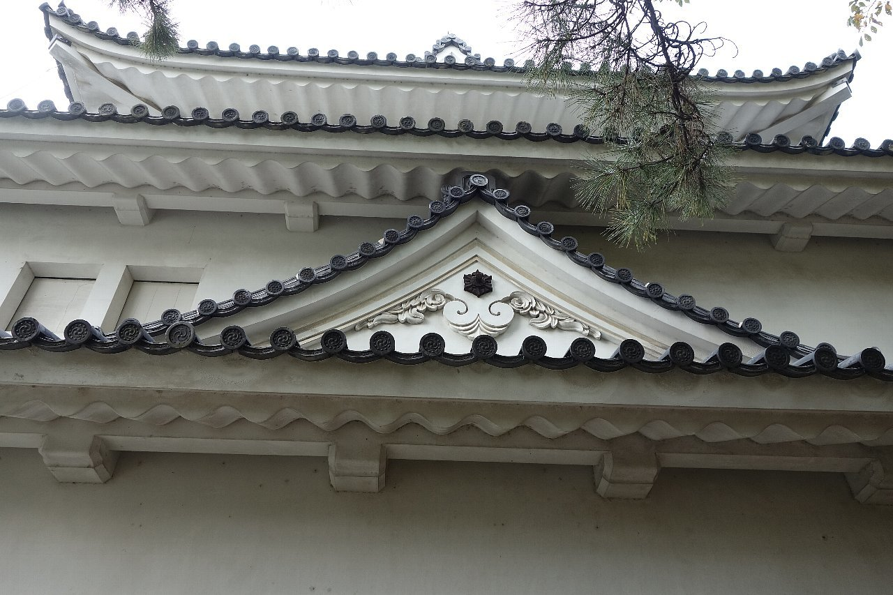 名城公園 名古屋城_c0112559_08533162.jpg