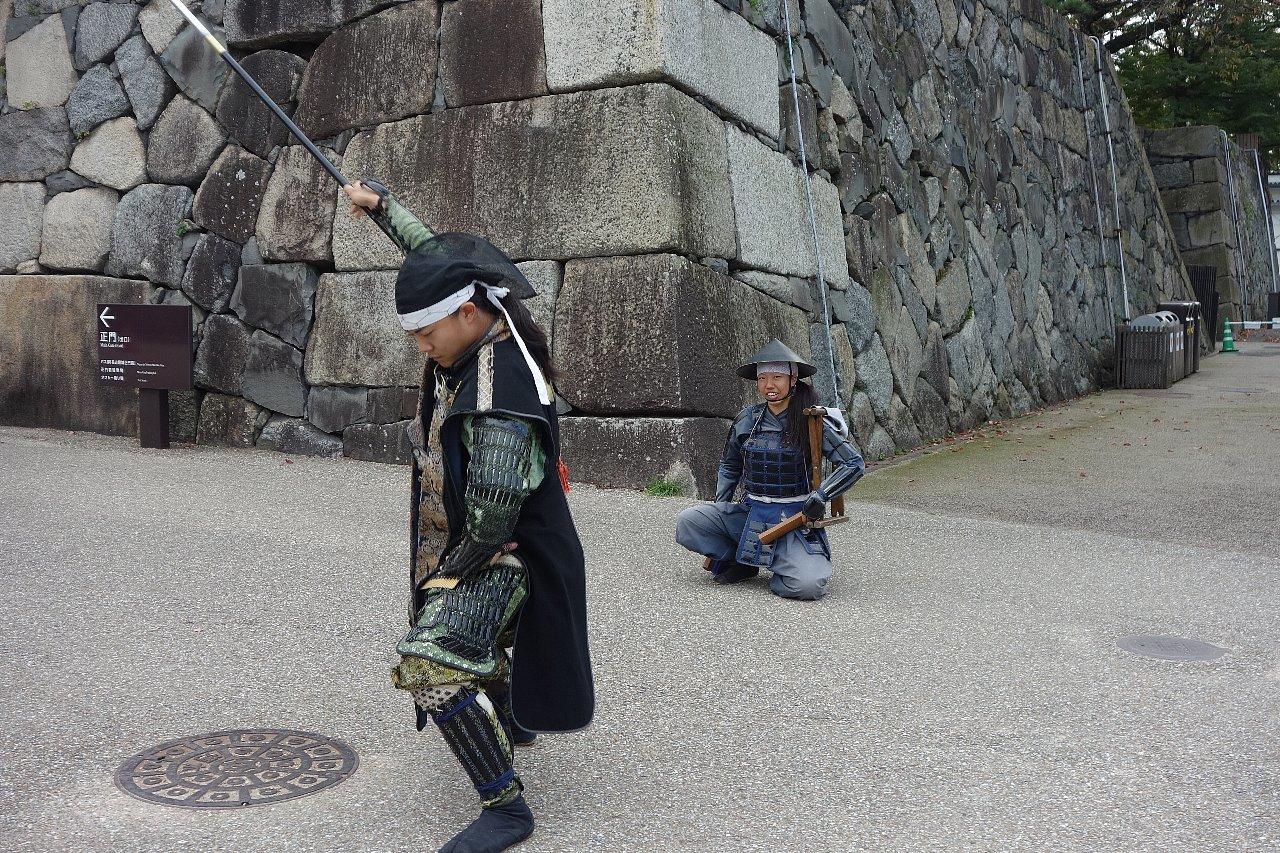 名城公園 名古屋城_c0112559_08551063.jpg