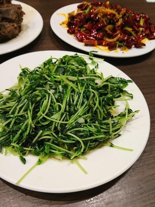 【外食しよう】羊肉と東北料理で暑気払いの食事会_e0274872_21065758.jpg