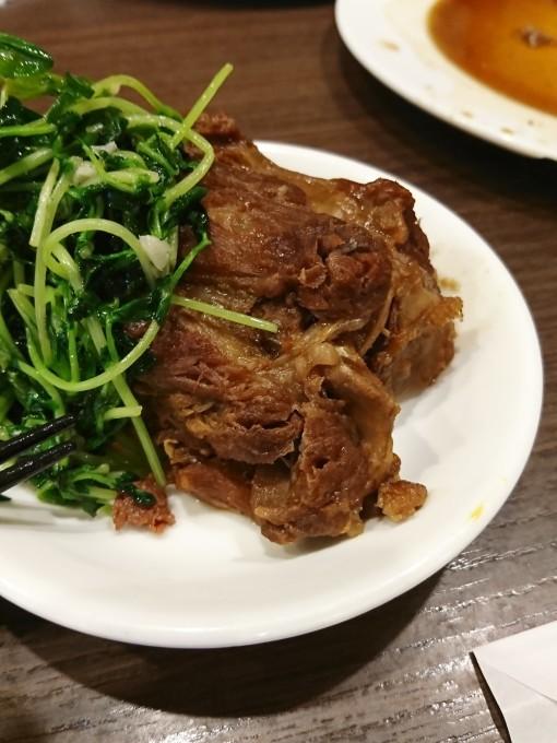 【外食しよう】羊肉と東北料理で暑気払いの食事会_e0274872_21075012.jpg