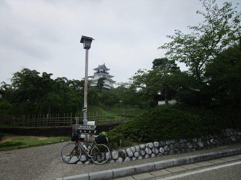 87日目【静岡−豊橋】ちょっと帰郷します_e0201281_20440352.jpg