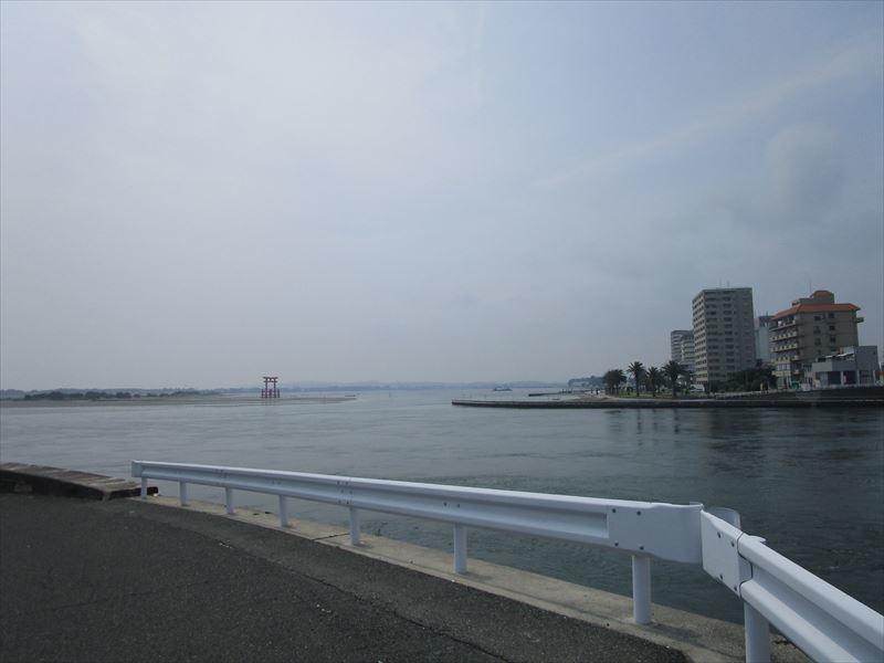 87日目【静岡−豊橋】ちょっと帰郷します_e0201281_20440433.jpg
