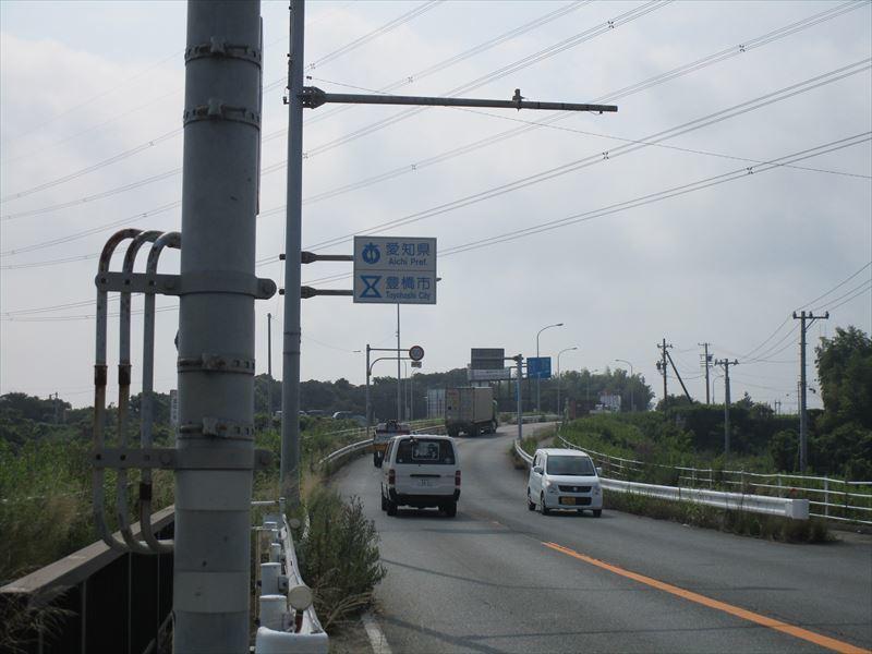 87日目【静岡−豊橋】ちょっと帰郷します_e0201281_20440465.jpg