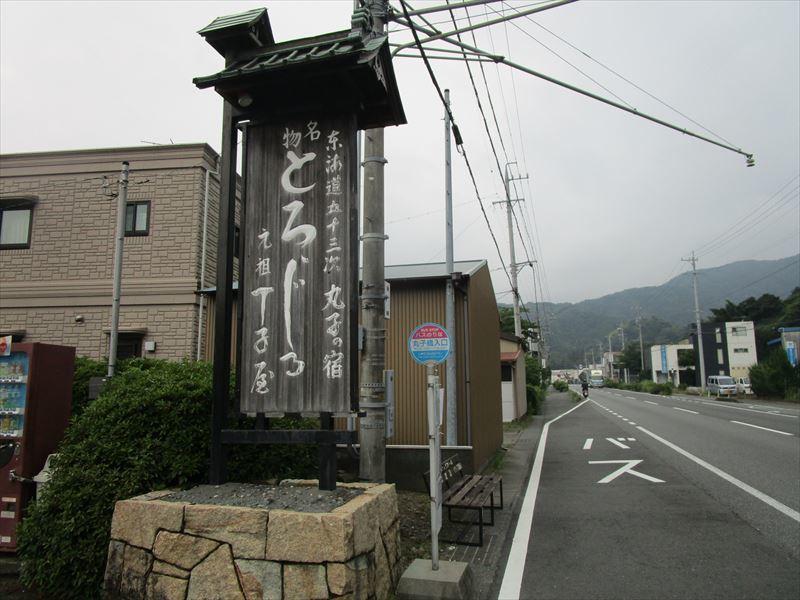 87日目【静岡−豊橋】ちょっと帰郷します_e0201281_20454654.jpg