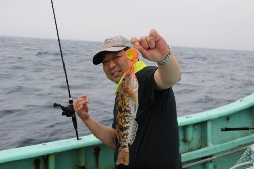 7/18(水) - フライ&ルアープロショップD-LOOP店長日記