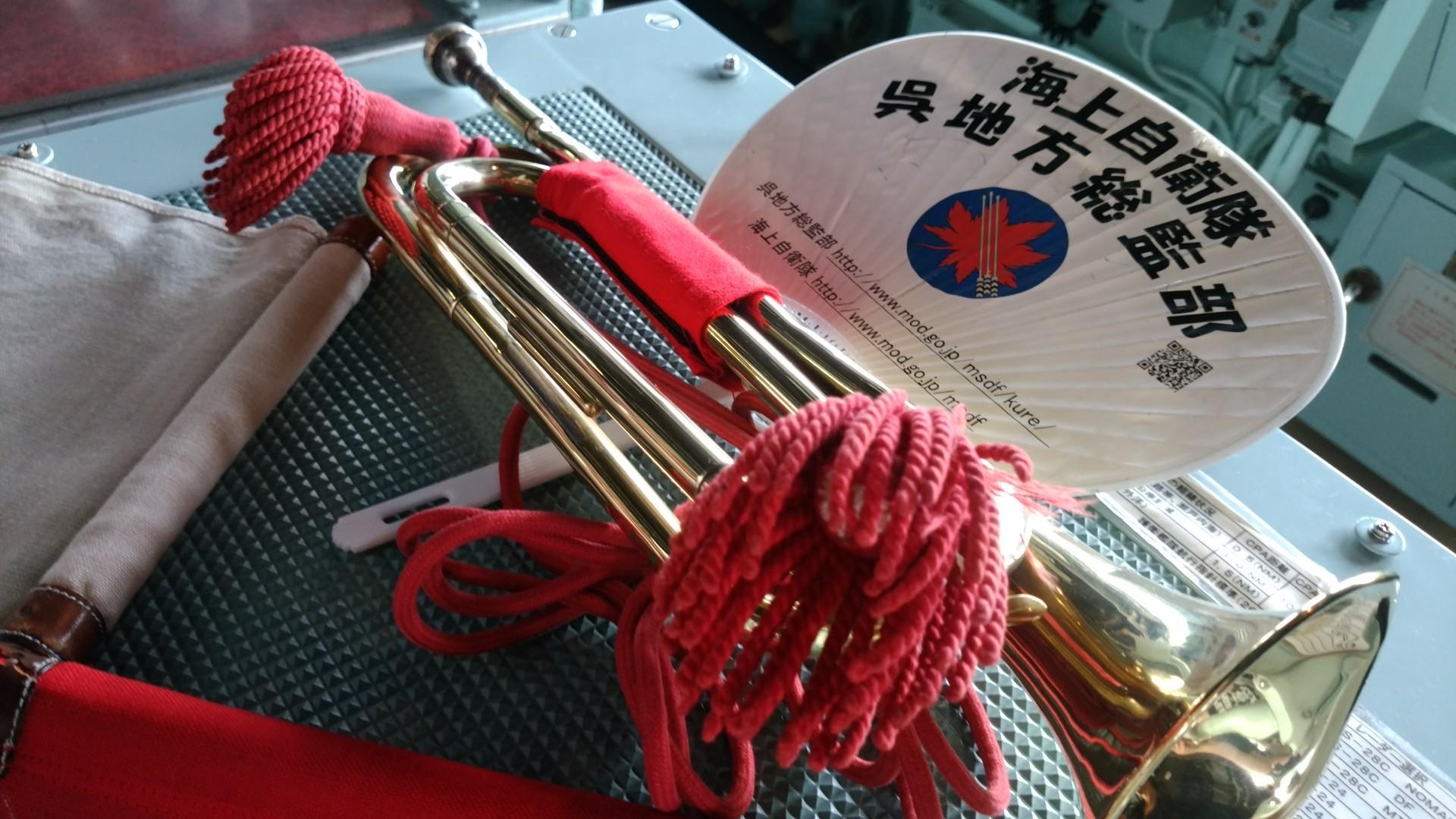 海上自衛隊☆護衛艦一般公開☆ in 宮城県仙台港へ行って来ました!_f0168392_19374892.jpg