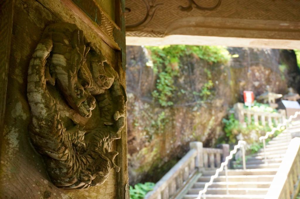 【群馬】榛名神社_c0348200_19530464.jpg